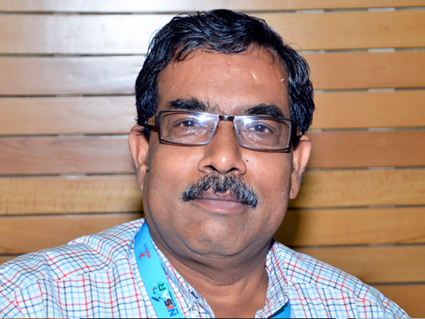 Tapan Misra New Head of ISRO Application Centre