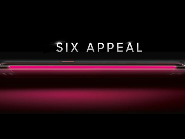 Samsung Galaxy S6 Yet Again Teased Ahead of Launch
