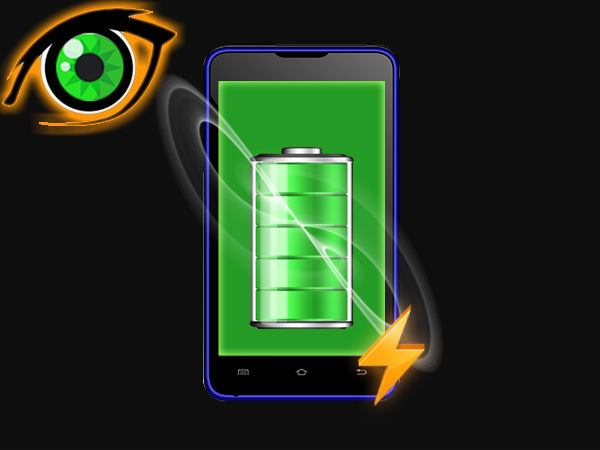 Malware can Track your Smartphone via Power usage