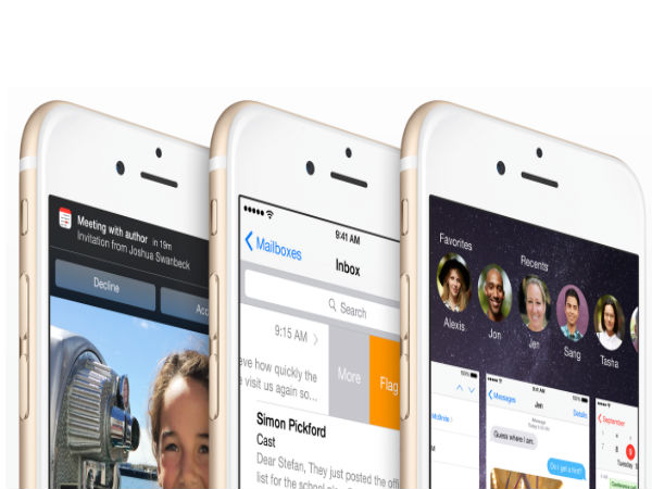 Apple Set to Launch Public beta For iOS 8.3 and iOS 9 This Year