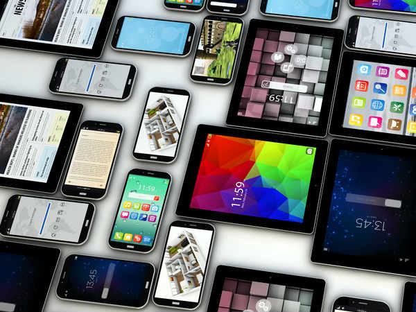 Indian Smartphone mkt Declines for first time in Q4 2014: IDC