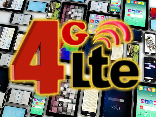 4G Devices Now More Affordable for Indians