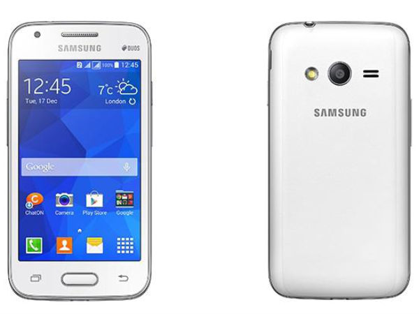 Samsung Galaxy S Duos 3 G313HU Launched at Rs 7,100 in India
