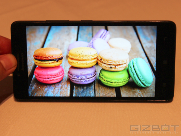 Lenovo A6000: 25,000 Units Gets Sold Out in 3 Seconds