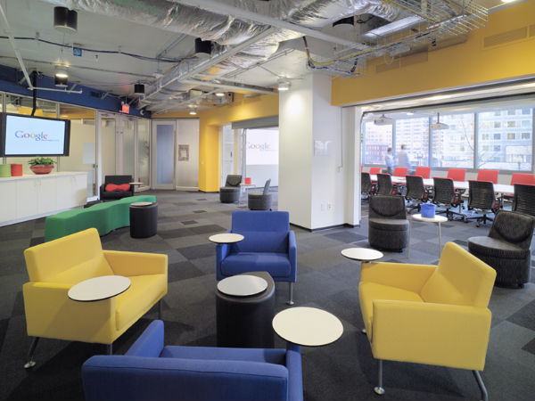 Google Expands Reach Into Workplaces, Introducing Android For Work