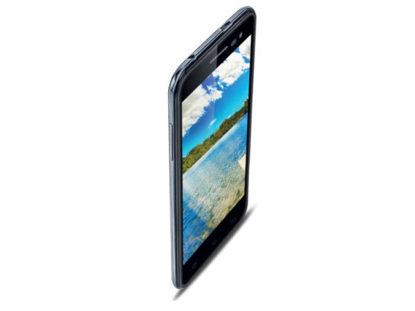 iBall Andi 5M Xotic with 5-inch Display, 2GB RAM is Available