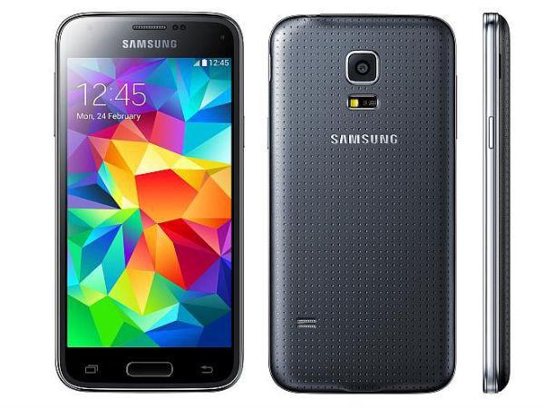 Samsung Galaxy S5 Mini to Taste Lollipop update in Q2