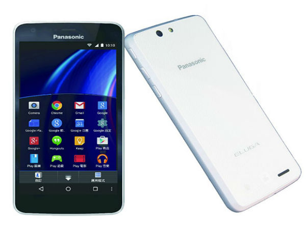 Panasonic Eluga U2 Arrives With a Qualcomm 64-bit  Quad-Core CPU