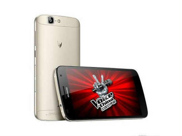Huawei C199S Mid-End Smartphone Launched With 64-bit Octa-Core CPU