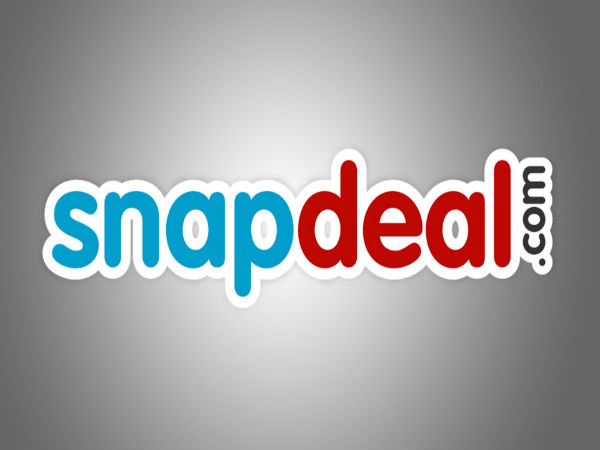 Snapdeal Shopping App:
