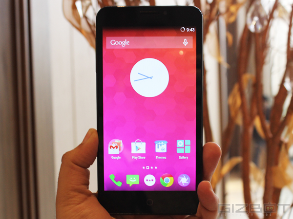 Micromax Yu Yureka Thursday Flash Sale: 25,000 Units Sold Out In 5 Sec