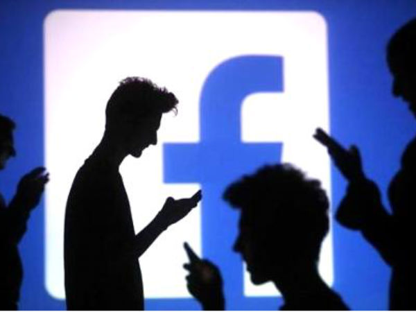 Human Traffickers now on Facebook