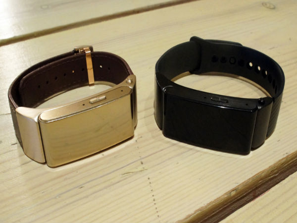 MWC 2015: Huawei TalkBand B2 with 0.73-inch Display Announced