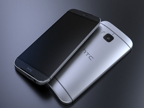 HTC One M9 Retail Price Revealed Ahead of MWC 2015