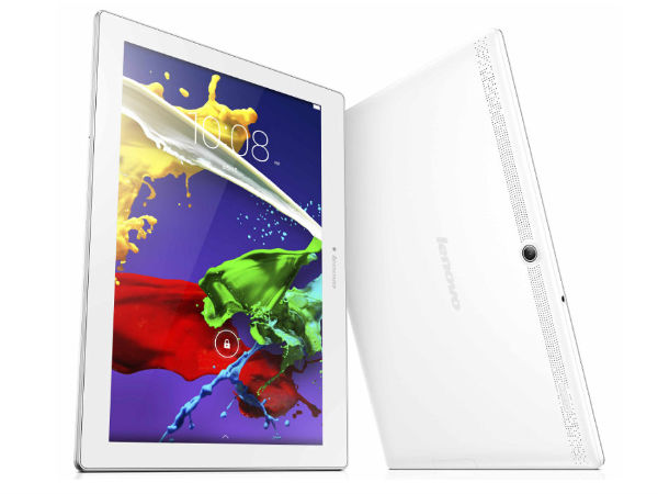 Lenovo Tab 2 A10-70 with 10-inch Display, 4G, Dolby ATMOS 3D Launched