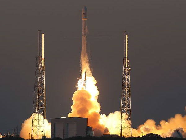 World's first all-electric Communications Satellites launched