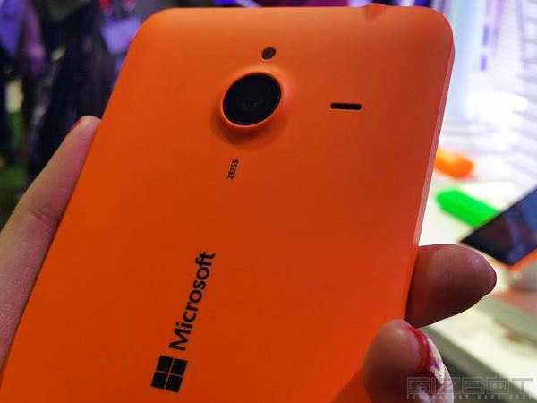 Microsoft Lumia 640 XL First Look