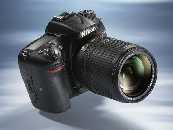 Nikon D7200 with EXPEED 4 Image-Processing Engine Unveiled