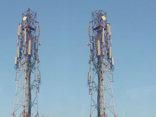 Telecom Spectrum Auction Bids Near Rs.1 Lakh Crore-Mark (Lead)