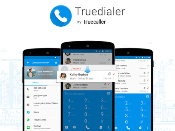 Truedialer 2.0 with New Improvements Arrives for Android Users