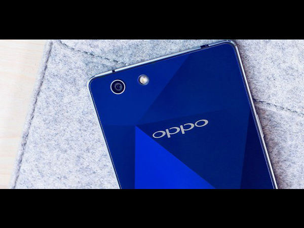 Oppo R1C: Sapphire Crystal Back Phone to Launch as Oppo R1x Worldwide