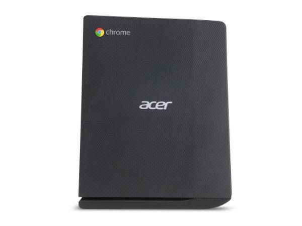 Acer Launches Chromebox CXI  Series with Intel Core-i3 Models
