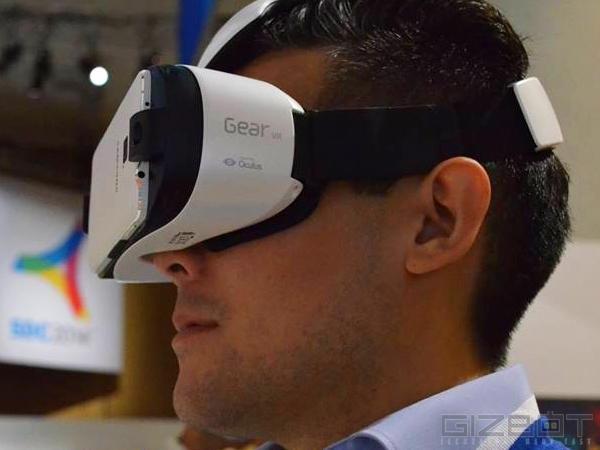 Google Working on Android For Virtual Reality [REPORT]