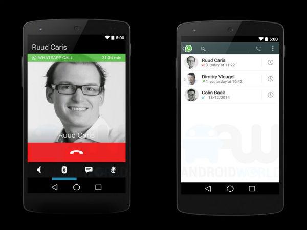 Whatsapp Calling: A New Hoax Emerges For Whatsapp Users