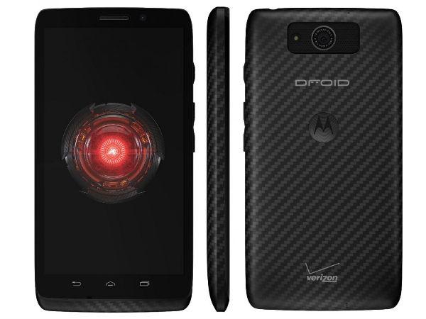 Motorola Turbo Available On Flipkart For Rs 41,999