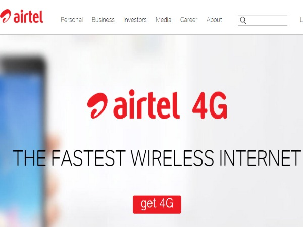 Net neutrality: Airtel Defends Data Pricing