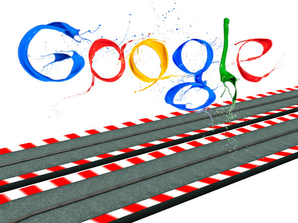 Google Jumps Big Time into Virtual Reality Race?