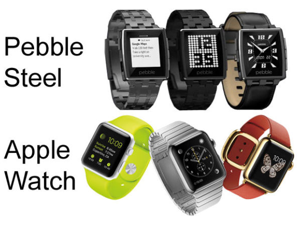 Apple Watch: Jumping on the Bandwagon?