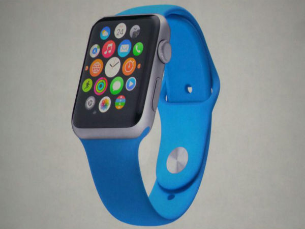Apple Watch Showcased: Pre Orders Starts From April 10