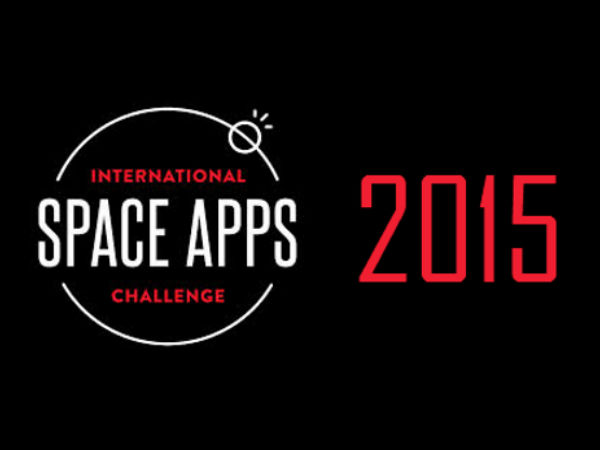 NASA Space Apps Challenge to Spark Innovation