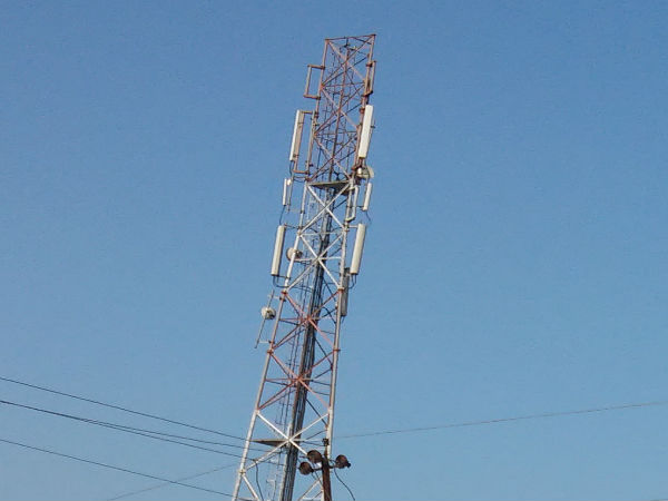 Telecom Spectrum Auction sees Small Fall in Highest Bids