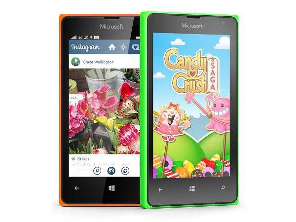 Lumia 435: Microsoft Announces Exchange Offer For Nokia Asha Users