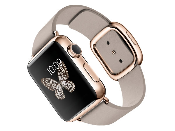 Apple Watch Will Last a Full Day