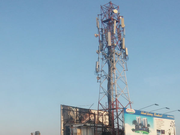 Over 600 Mobile Towers Restored in Kashmir