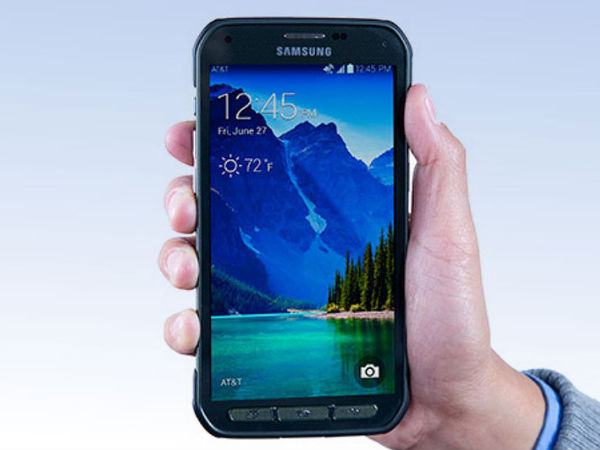 Full Samsung Galaxy S6 Active Specs  Leaked Prior To Announcement