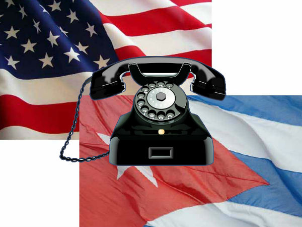 US, Cuba Re-Rstablish Direct Phone Link