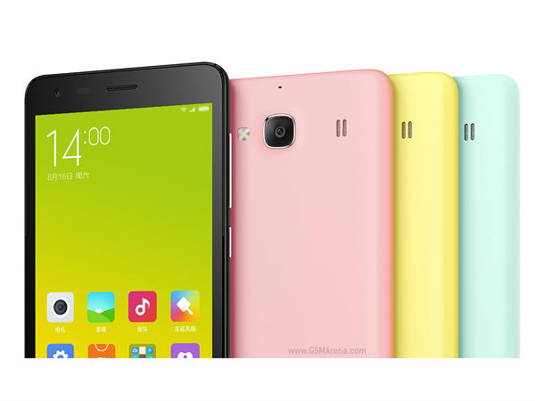 Xiaomi Redmi 2: Lenovo A6000 Competitor Launched with 4G LTE