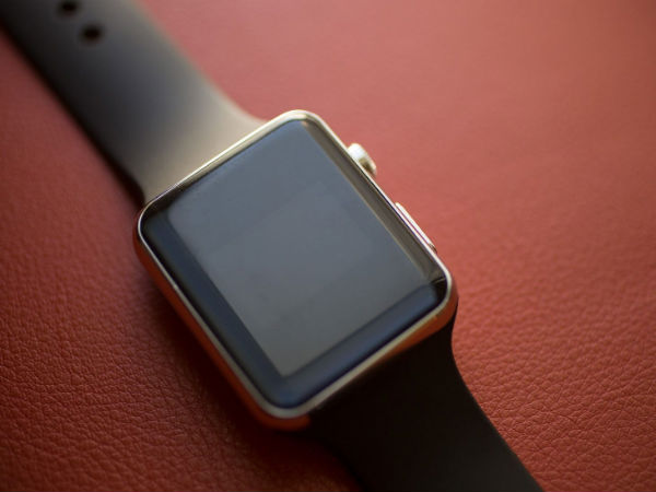Cheap 'Apple smartwatch look-alikes' up for grabs on Alibaba