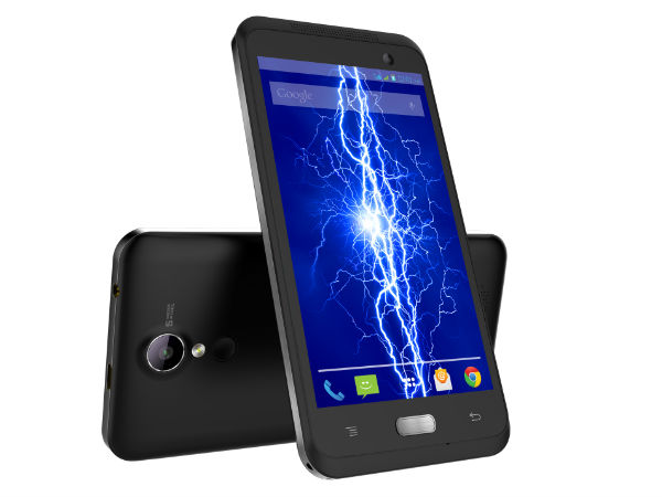 Lava Launches Iris Fuel 10 and Iris Fuel 25 at Rs 6541 and Rs. 5666