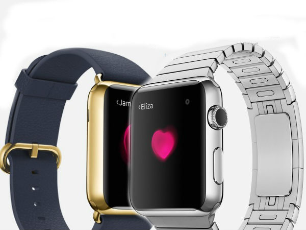 Apple watch lookalikes on sale, $30 each