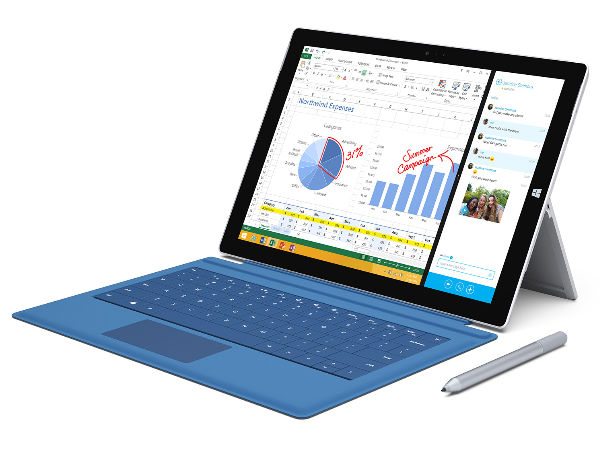 iPad Starts To Slip While Microsoft Gains In Tablet Market