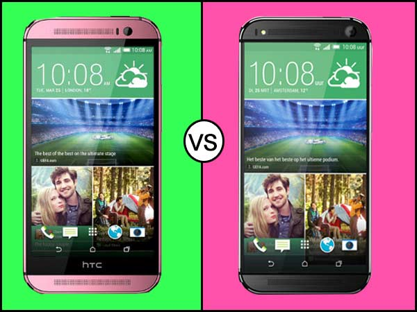 Should You Buy HTC One M8 Right Now Or Wait For HTC One M9?