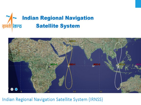 Indian Navigation Satellite to be Mated with Rocket this Week