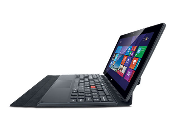 iBall Just Unveiled Two New Windows 8.1 Hybrid Tablets