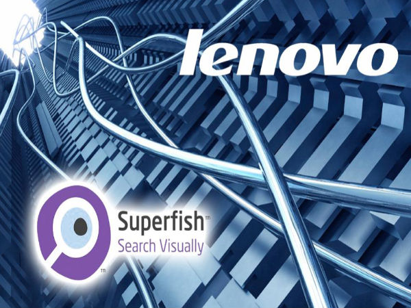 Microsoft Helps Lenovo to Clear Superfish Adware