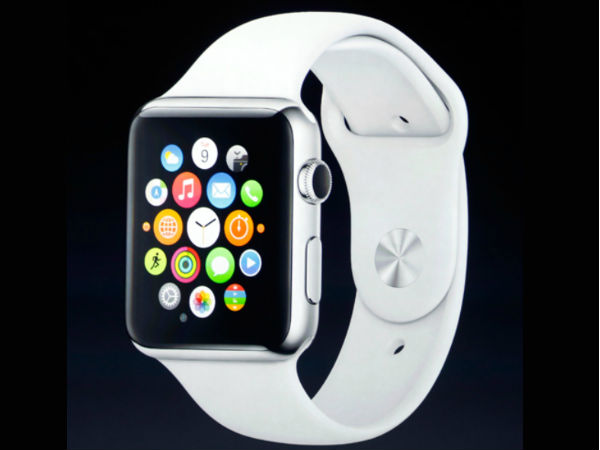 Apple Watch All Set to Release in India at an Exorbitant Price